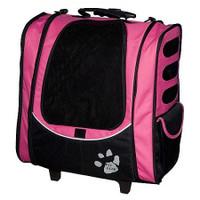 I-GO2 Escort Pet Carrier - Pink