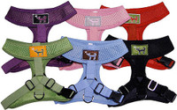 Freedom Pet Dog Harness - Pink