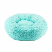 Designer Plush Bimini Blue Pebbles Spa Bed