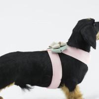 Hope Bow Tinkie Dog Harness