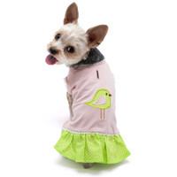 Little Birdie Dog Dress