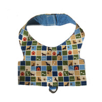 A Dogs Life Dog Harness