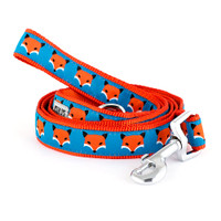 Foxy Pet Dog & Cat Collar & Lead Collection
