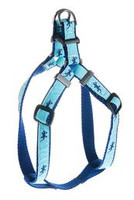 Step In Dog Harness Example