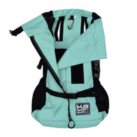 Plus 2 Pet Backpack Carrier - Mint - Pets Up to 40 lbs