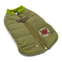 Amy Runner Dog Coat