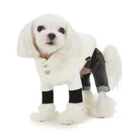 Puppy Angel Geolgine HQ Washed Denim Pants - Gray