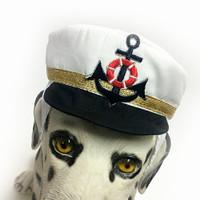 Captains Pet Dog Cap