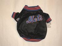 New York Mets Dugout Dog Jacket