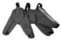 Bodyguard - Protective All-Weather Dog Pants - Gray