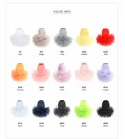 Tutu Colors, sold separately.