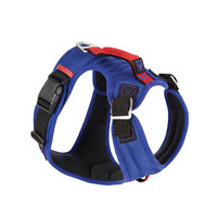 Pioneer Dog Harness - Blue