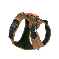 Pioneer Dog Harness - Sand