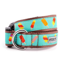 Popsicles Pet Dog Collar & Optional Lead