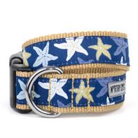 Starfish Pet Dog Collar & Optional Lead
