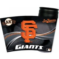 San Francisco Giants Acrylic Tumbler w/ Lid