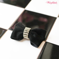 Wooflink Party Time Hairbow Pet Barrettes