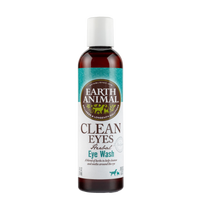 Earth Animal Clean Eyes Remedy for Dogs