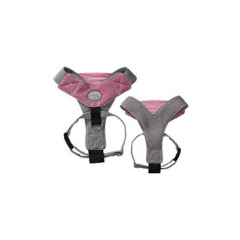 Dog Harness - Reflective V Mesh Dog Harness