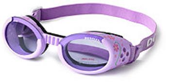 Lilac Doggles ILS Dog Sunglasses