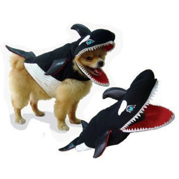 Costume - Killer Whale