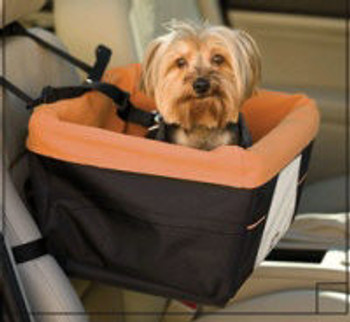 Dog Car Booster Seat - SkyBox