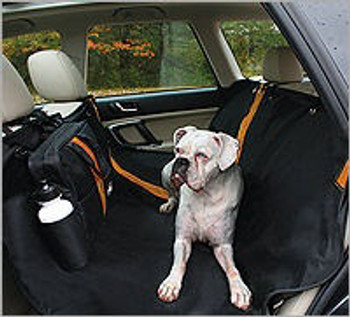 Dog Car Seat Cover - Wander Car Hammock