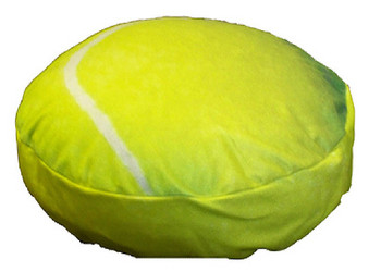 Dog  Bed or Duvet -Tennis