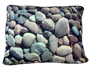 Dog Bed, Duvet or Throw - Rock