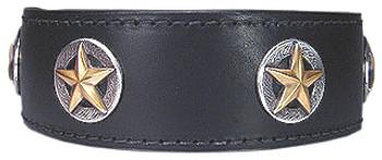 Dog Collar - Lone Star Leather Collar