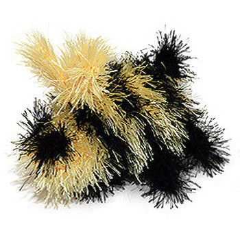 Dog Toy - Bumble Bee Squeaky Toy