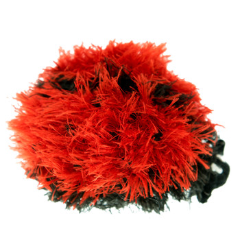 Dog Toy - Lady Bug Squeaky Toy