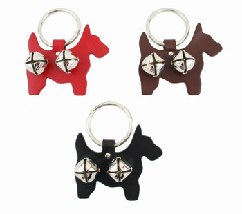 Bell door hangers - Scottie