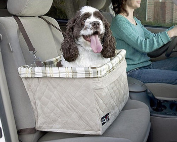 Extra Large Deluxe Booster Pet Seat