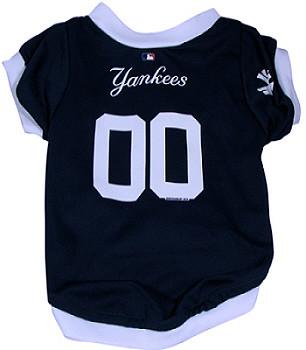 MLB - New York Yankees Dog Jersey