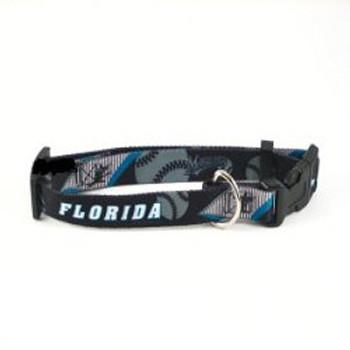 Florida Marlins Dog Collar