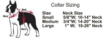 Florida Marlins Dog Collar