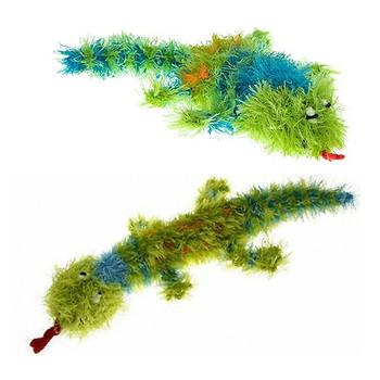 Dog Toy - Gecko