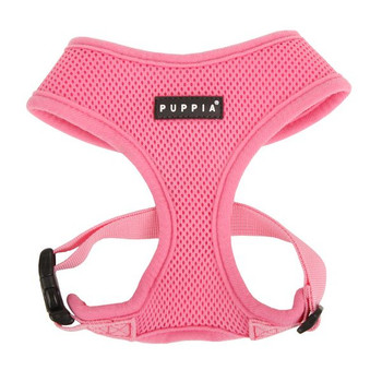A Style Dog Harness - Soft Mesh
