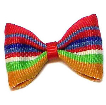 Dog Bows - Salsa Barrettes