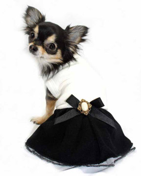 Classic Coco Dog Dress