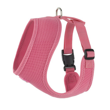 Mesh Dog Harness Vests - Pink Ultra Comfort