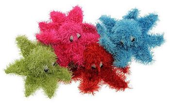 Dog Toy - Octopus