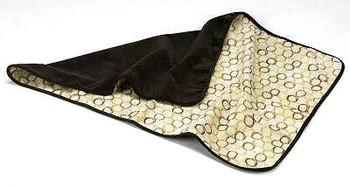 Dog Reversible Throw Blankets - Milano