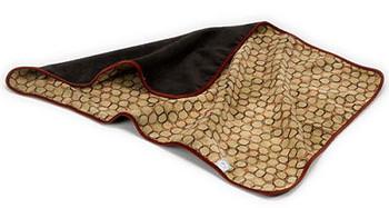 Dog Reversible Throw Blankets - Firenze