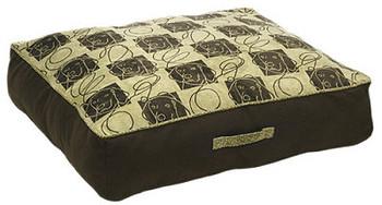 Designer Tahoe Dog Bed - Dog Days