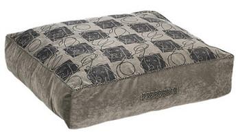 Designer Tahoe Dog Bed - Expressions