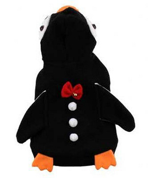 Pet Dog Costume - Penguin