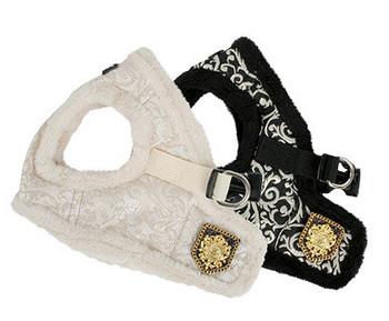 B Style Dog Harness - Gala & Lead