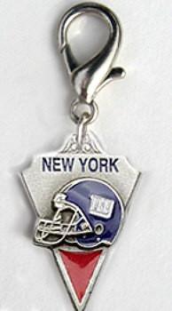New York Giants NFL Team Dog Charms